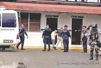 La Fiscalía de Bocas del Toro solicita llamamiento a juicio para 9 investigados por la masacre de el Terrón - La Estrella de Panamá
