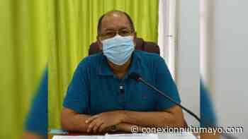 Concejal de Puerto Asís en delicado estado de salud por COVID-19 - Conexión Putumayo