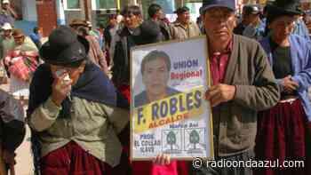 Ilave: Contraloría no encontró corrupción en la gestión de Cirilo Robles - Radio Onda Azul