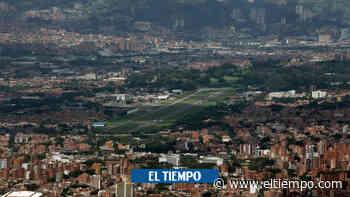 No despegó la propuesta de transformar el Olaya Herrera en Medellín - El Tiempo