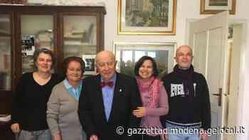 Finale Emilia Studente a 84 anni Laurea magistrale per Italo Spinelli - La Gazzetta di Modena