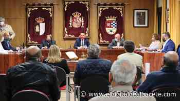Castilla-La Mancha contará con una nueva depuradora en 2023 - El Digital de Albacete