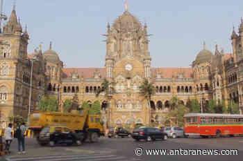 Mumbai rayakan Hari Warisan Dunia - ANTARA