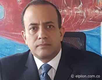 Jesús Namén Chaparro, nuevo director de la regional del Sena-Cesar - ElPilón.com.co