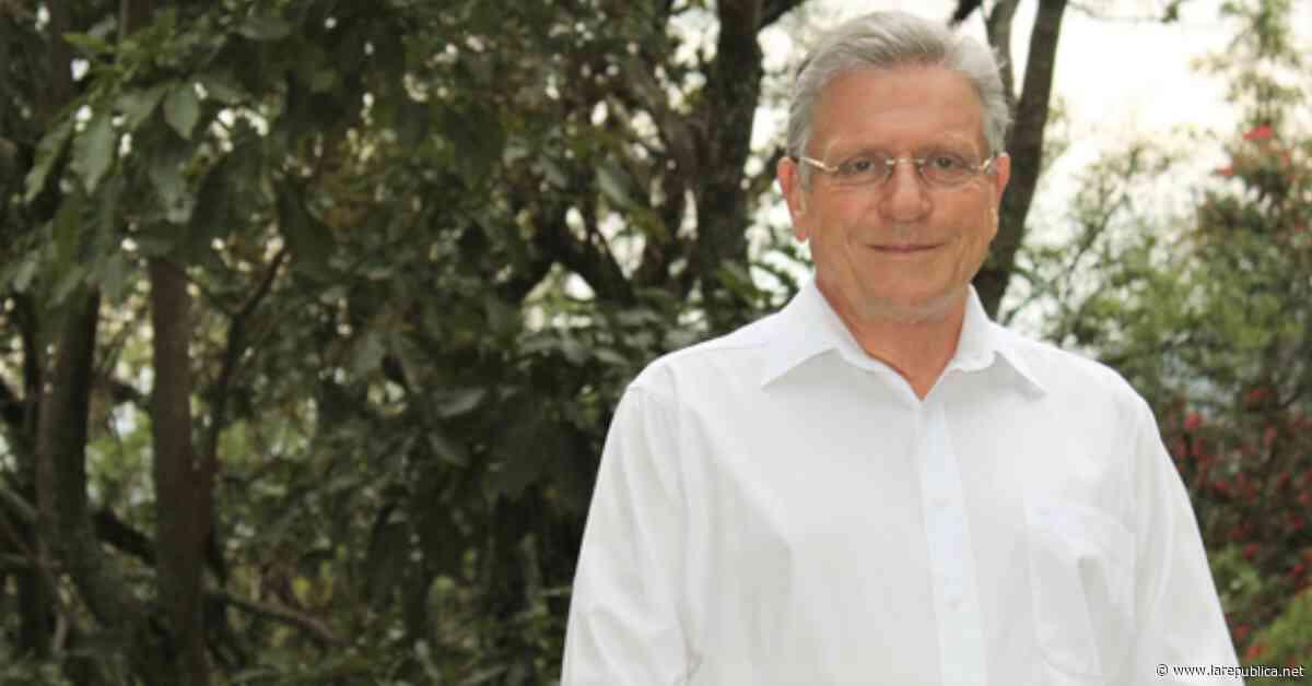 16:02 Rolando Araya empata a José María Figueres en elección interna del PLN - Periódico La República (Costa Rica)