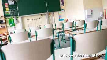 Kindertagesstätten und Schulen im Salzlandkreis zu - Süddeutsche Zeitung