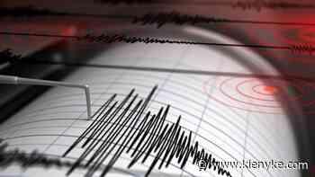 Temblor en Zapatoca, Santander, sacudió la madrugada del lunes - KienyKe