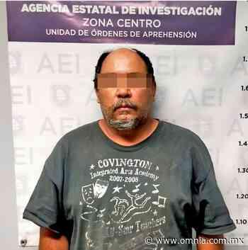 Ejercen acción penal contra presunto agresor sexual de dos menores en Saucillo - Omnia