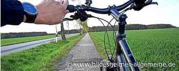 Harsum: Straßenbaubehörde gibt Prognose für Radweg-Sanierung ab - www.hildesheimer-allgemeine.de
