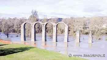 Una briglia per il ponte romano. Così Acqui Terme vuol domare le piene - Il Secolo XIX