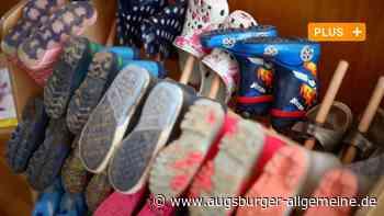 In Altenstadt entsteht eine neue Kindergartengruppe für Zwei- bis Vierjährige - Augsburger Allgemeine