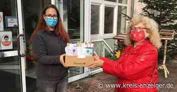 Altenstadt und Ortenberg: Geschenke der Zeugen Jehovas für Seniorenheime - Kreis-Anzeiger