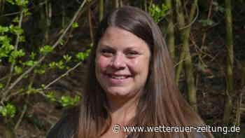 Milena Fritz verstärkt Team - Wetterauer Zeitung