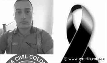 Líder de la Defensa Civil de Anserma, Caldas, falleció en accidente en el Casanare - W Radio