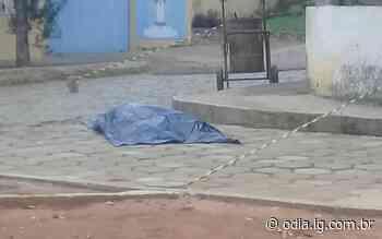 Bom Jesus do Itabapoana: Disque Denúncia Noroeste busca informações sobre homicídio de varredor de rua - Jornal O Dia