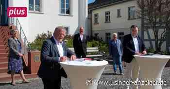 Usingen Die Pläne der neuen Koalition in Usingen - Usinger Anzeiger