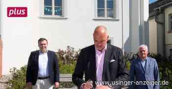 Usingen Große Koalition in Usingen - Usinger Anzeiger