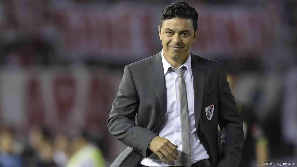 ¡Se grita como un gol! La gran noticia que recibió River antes del duelo ante Junior por Copa Libertadores - El Intransigente