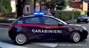 Incendio nella notte in un appartamento di Fidenza: i carabinieri aiutano le famiglie a uscire in sicurezza - - ParmaDaily.it