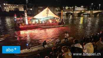 Events - Ein Floss wird kommen im Sommer – wahrscheinlich aber erst im August | bz Basel - Basellandschaftliche Zeitung