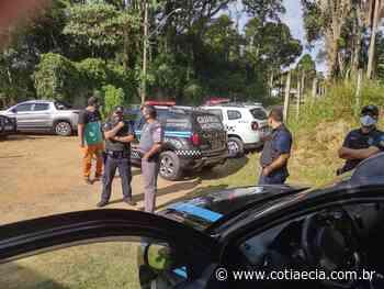Antigos Polícia acaba com festa clandestina em Vargem Grande Paulista - Cotia e Cia