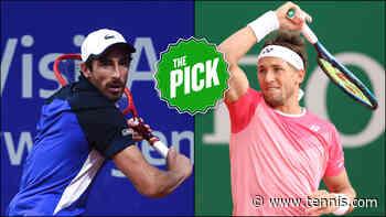 The Pick: Pablo Cuevas vs. Casper Ruud, ATP Munich second round - Tennis Magazine