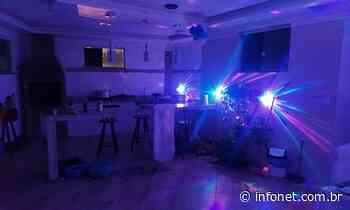 PM interrompe festas clandestinas em bar e pousada de Tobias Barreto - Infonet
