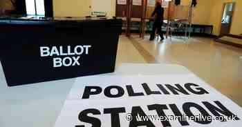 All the Kirklees polling stations that have changed location this year - Yorkshire Live