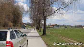 Ausbauplanung der Hochwiesstraße von Stadtrat Marktoberdorf abgeschmettert - Kreisbote