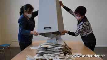 Bürgermeisterwahl: Altentreptow hat eine neue Bürgermeisterin - Nordkurier