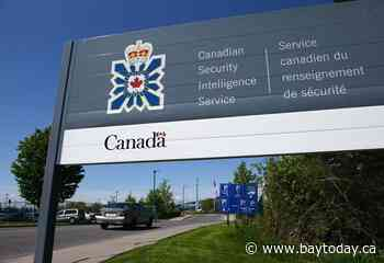 Canada's spy service asks court to toss out employee's discrimination claim