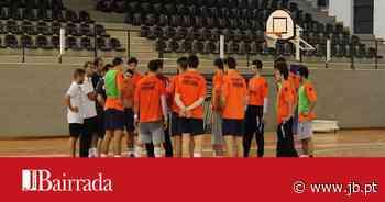 Covid-19: Município de Oliveira do Bairro vai testar atletas do concelho - Jornal da Bairrada