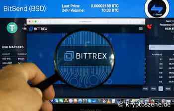 Bittrex expandiert nach Liechtenstein - Kryptoszene.de
