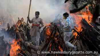 The Informer: India crisis, Pusey sentenced, Port Arthur anniversary - Hawkesbury Gazette