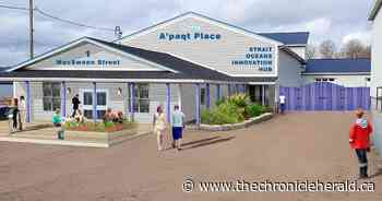 Plans for Port Hawkesbury waterfront development projects taking shape   The Chronicle Herald - TheChronicleHerald.ca