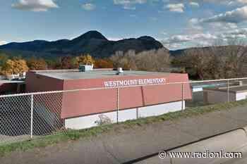 COVID-19 exposure reported at Westmount Elementary school - radionl.com