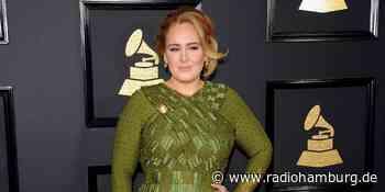 Adele möchte nun Schauspielerin werden - Radio Hamburg