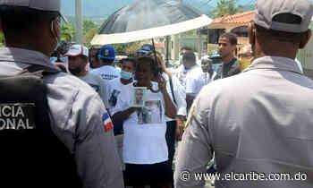 Llueven denuncias en contra del coronel César Martínez Lora - El Caribe
