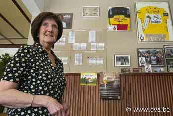 Marleen (64) neemt na 35 jaar afscheid van café Duivenlokaal in Olen - Gazet van Antwerpen