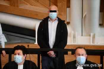 ASSISEN. Verdachte van roofmoord gevangenis-verpleegster dre... (Olen) - Gazet van Antwerpen