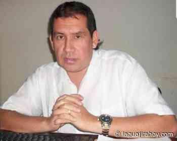 Juez de San Juan del Cesar, fue capturado por posible torcido - La Guajira Hoy.com