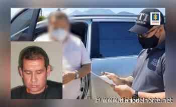 Imputan cargos a juez Promiscuo de San Juan del Cesar, Harold Fabián Daza Díaz - Diario del Norte.net