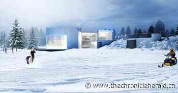Labrador City reveals plans for $14.5M Tanya Lake Community Centre | The Chronicle Herald - TheChronicleHerald.ca