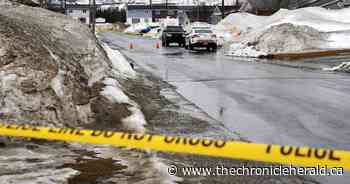 Trial date set for Labrador City man facing murder charge | The Chronicle Herald - TheChronicleHerald.ca