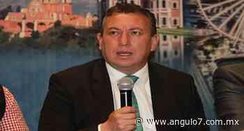 Niegan amparo a exedil de Tepeaca, David Huerta, acusado de desviar recursos - Ángulo 7