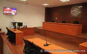 Por incumplido, suspenden a juez de Tepeaca, Puebla - El Sol de Puebla