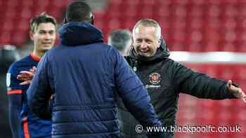 Gallery: Sunderland 0 Blackpool 1