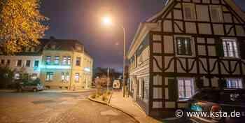 Corona-Notbremse: Ausgangssperre ab 22 Uhr in Leichlingen und Burscheid - Kölner Stadt-Anzeiger