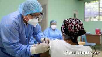 Convocan a mayores de 60 años de Capira, Chame y San Carlos a vacunarse - Metro Libre