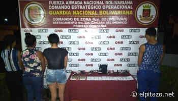 GN asesina tres personas de grupo armado en Caicara del Orinoco - El Pitazo